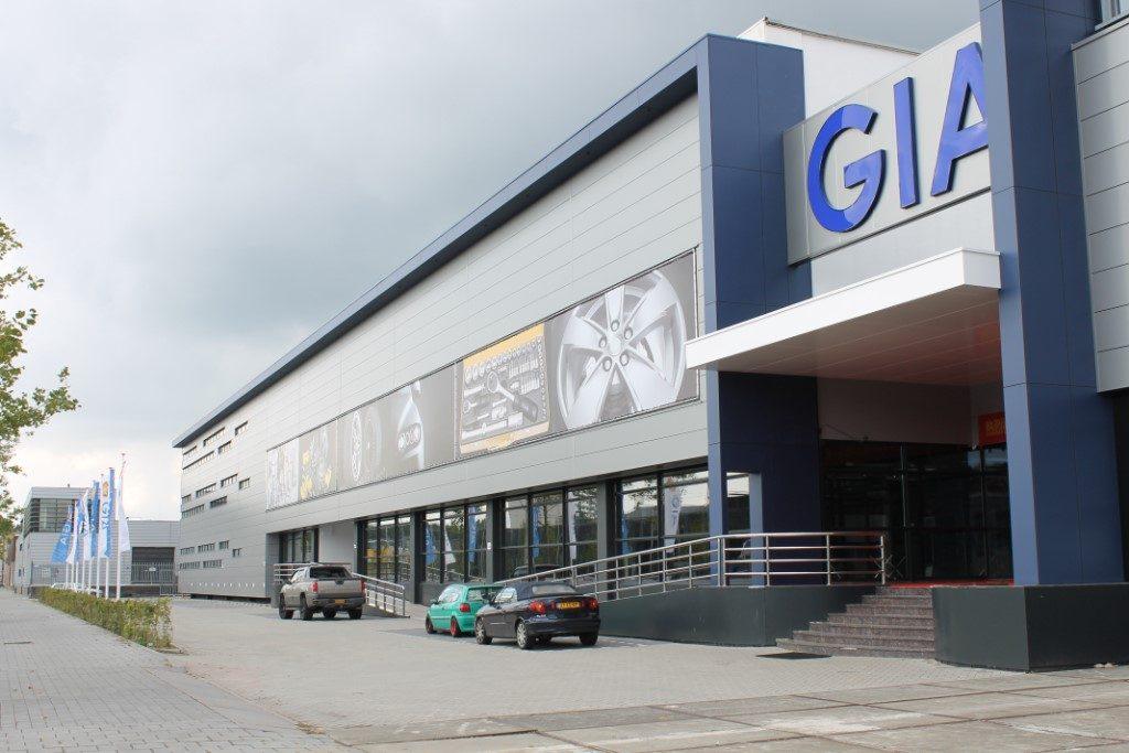 GIA Den Haag