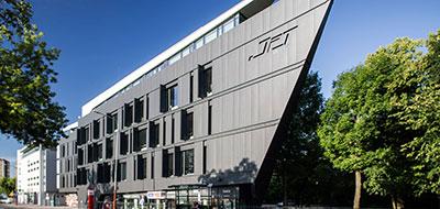 Dealerschap met Swisspearl® uit Zwitserland