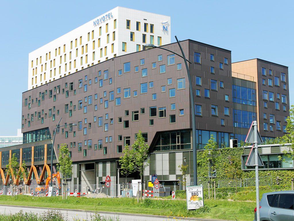 NOW Hoofddorp